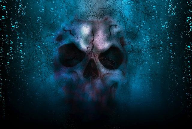 Astral demons and evil spirits